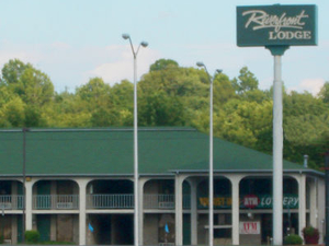 Riverfront Lodge Burkesville
