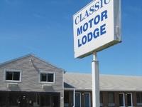 Classic Motor Lodge West Green