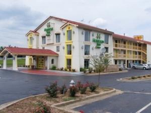 Horizon Inn And Suites Norcros