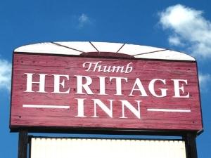 Thumb Heritage Inn Sandusky