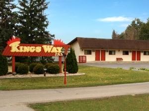 Kings Way Inn Caro