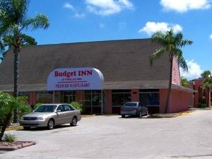 Budget Inn Pinellas Park
