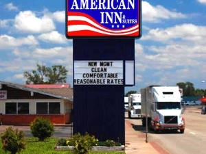 American Inn And Suites Childr