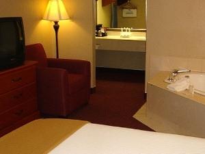 Marianna Inn And Suites