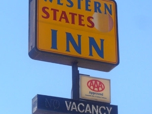 Western States Inn San Miguel
