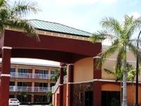 Plantation Inn Hotel And Loung