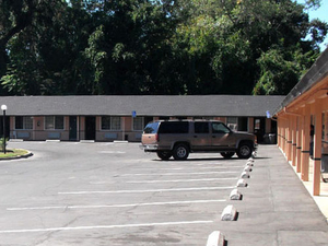 Town House Motel Chico