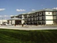 Collins Inn And Suites Cedar