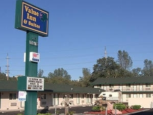Value Inn And Suites