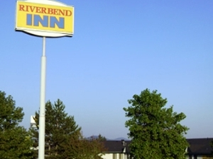 Riverbend Inn Post Falls