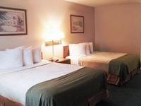 Motel 62 Eureka Springs
