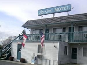Royal Scot Motel Spokane