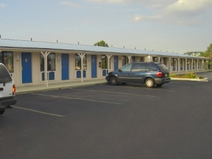 Travel Inn New Cumberland