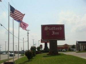 Stafford Inn Edmond