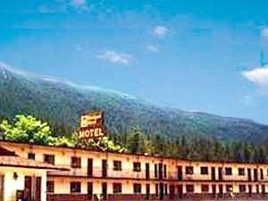 Budget Host Big Sky Motel Supe