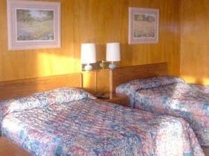 Sandman Motel Westfield