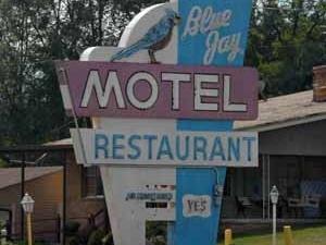 Blue Jay Budget Host Inn Salem