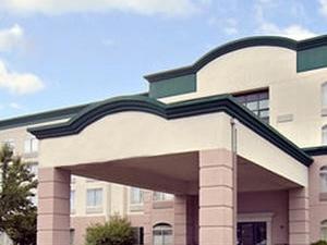 Magnuson Grand Hotel Madison