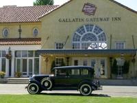 Gallatin Gateway Inn