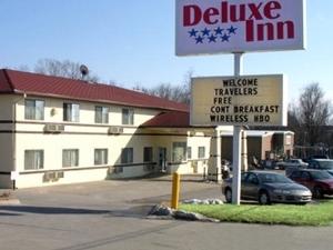 Deluxe Inn Nebraska City