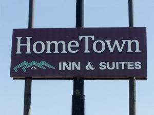 Hometown Inn Suites Elk City