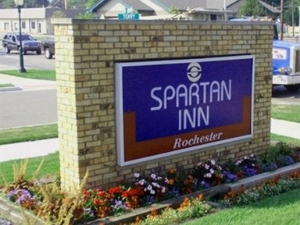 Spartan Motel