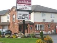 Caravan Inn Niagara Falls