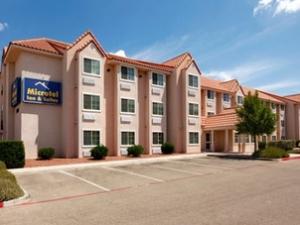 Microtel Inn & Suites El Paso East
