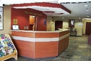Microtel Inn and Suites Cherokee