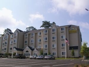 Microtel Inn and Suites Mobile/Daphne AL