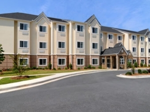 Microtel Inn And Suites Perry