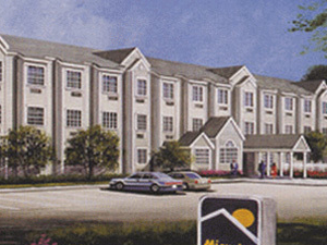 Microtel Inn And Suites Macon