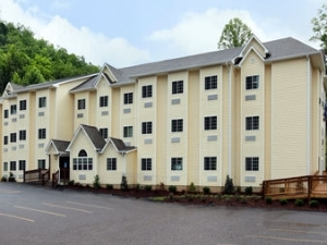 Microtel Inn And Suites Bryson City