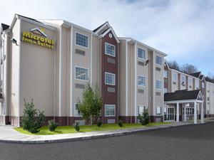 Microtel Inn Suites Princeton