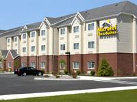 Microtel Inn And Suites Geneva