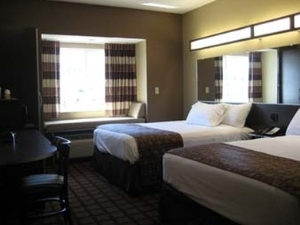 Microtel Inn And Suites Mansfiield