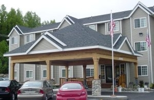 Microtel Inn & Suites Anchorage Area- Eagle River