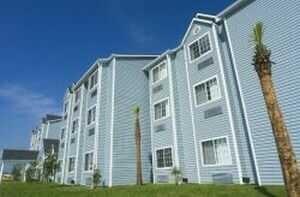 Microtel Inns & Suites Zephyrhills