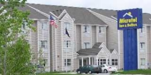 Bellevue Microtel Inn and Suites