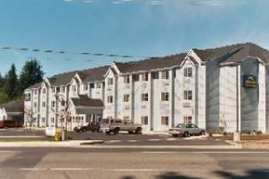 Microtel Inn And Suites Elma