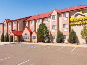 Microtel Inn and Suites Albuquerque West