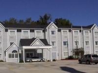 Microtel Inn & Suites Maggie Valley