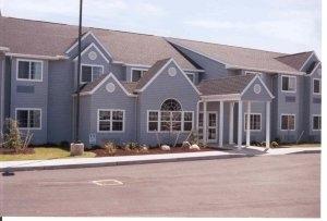 Microtel Inn & Suites Buffalo- Springville