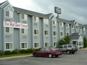 Microtel Inn And Suites Bozema