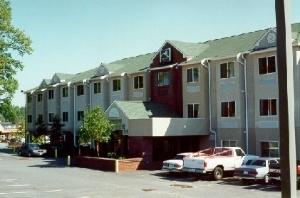 Microtel Inn - Lake Norman Cornelius