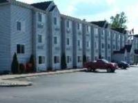 Microtel Inn Charleston South