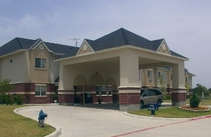 Microtel Mesquite Hwy 80