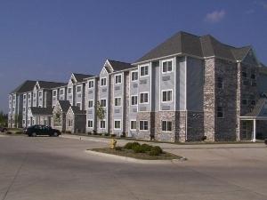 Microtel Inn & Suites Des Moines / Urbandale