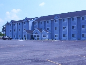 Microtel Inn And Suites Clarion