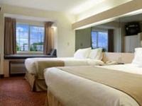 Microtel Is Suites Burlington